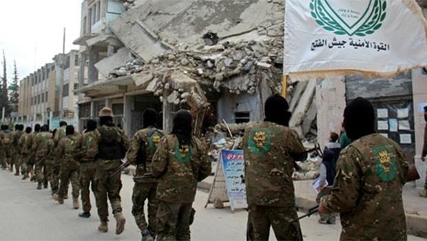 Rusya'dan İdlib açıklaması: Defalarca söylediğimiz gibi…