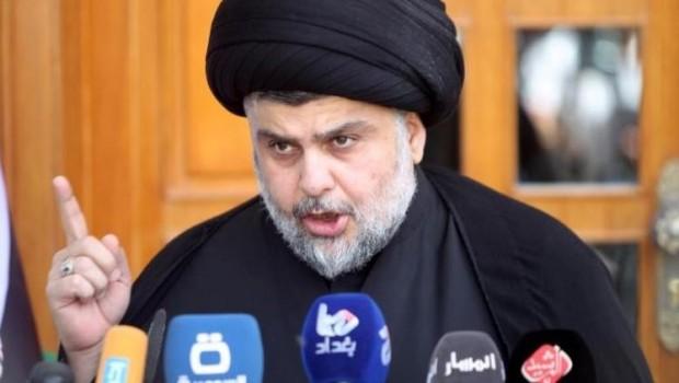 Sadr'dan uyarı: Sabrımızı test etmeyin