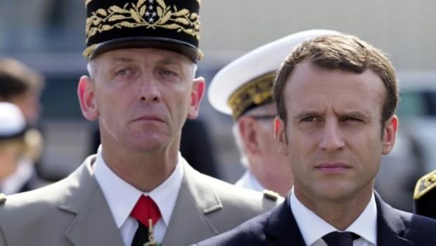 Fransa'dan İdlib açıklaması: Vurmaya hazırız