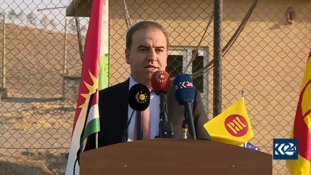 Hewrami:  Referanduma karşı olanlar seçimlerde de aynı tavrı takınıyor