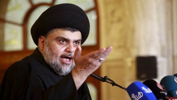 Sadr'dan 'Basra için acil' çağrı