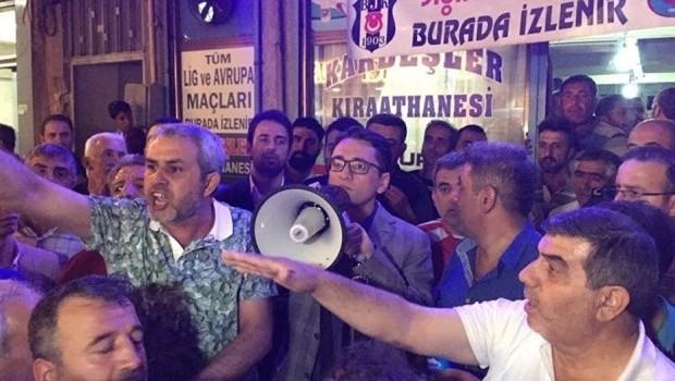 Elazığ Belediye Başkanı: Suriyelilere gitmeleri için üç gün verdik