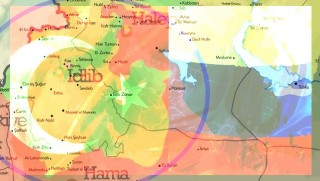 Kerkük'ten Efrin'e Efrin'den İdlib'e.. Kimi kime şikayet edeceksin!