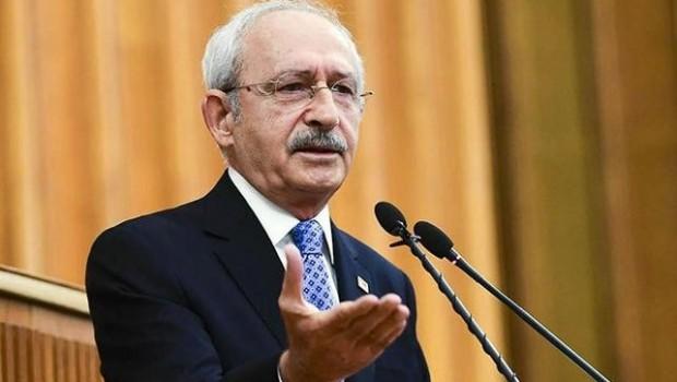 Kılıçdaroğlu: Türkiye, Esad'la görüşmeli