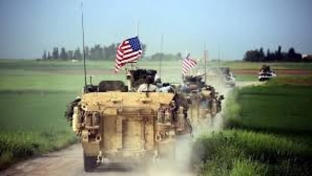 Pentagon: 'Suriye'de Her Durum için Planımız Var'