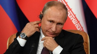 Üçlü zirve sonrası Putin: Koşulsuz önceliğimiz