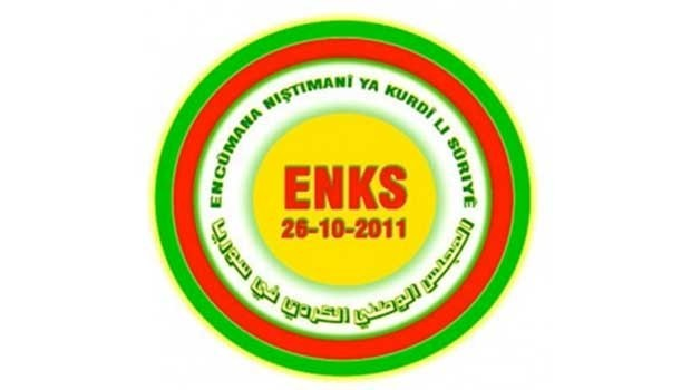 ENKS'den İran'a tepki: Kürtlerin iradesini kıramazlar