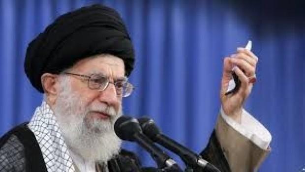 Hamaney'den İran ordusuna: Düşmanı korkutup kaçırın
