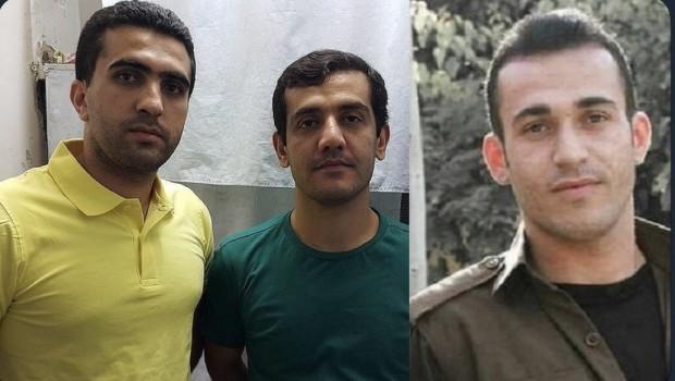 İran rejimi, 3 Kürdün cenazelerini ailelerine vermedi
