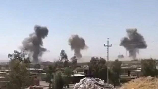 İran'dan 'Koye saldırısı' açıklaması