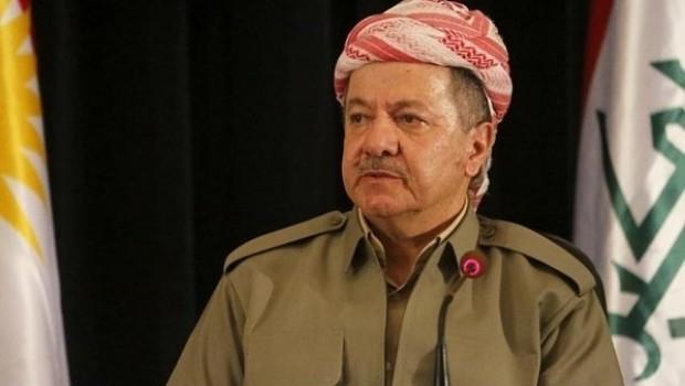 PDK-İ den Başkan Barzani'ye: Saygıyla karşılıyoruz