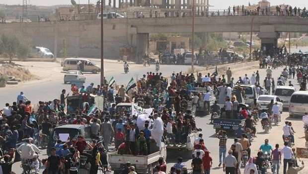 AB'den İdlib uyarısı: Sonuçları yıkıcı olacak