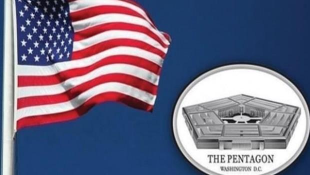 Pentagon gelecekte savaşlarda kullanılacak silahlarını tanıttı