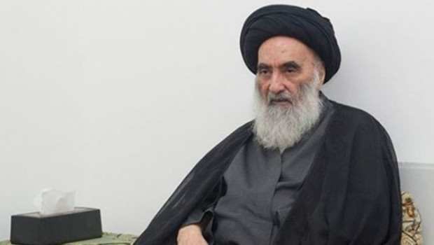 Sistani'den Başbakan adaylarına veto