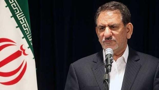 Cihangiri: İran zor ve tehlikeli bir süreçten geçiyor