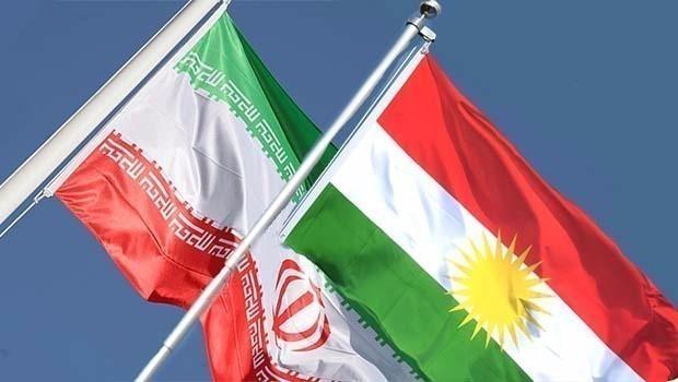 İran'dan Erbil'e küstah çağrı: Teslim edin!