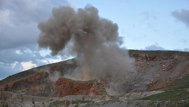 İran'ın Kürdistan topraklarına saldırısı devam ediyor