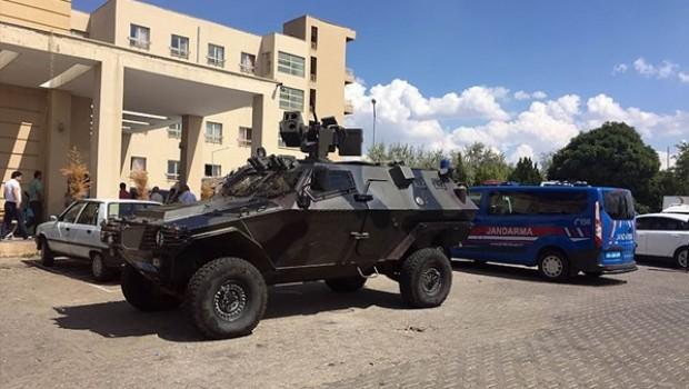 Siverek'te iki aile kavga etti: Ölü ve yaralılar var!