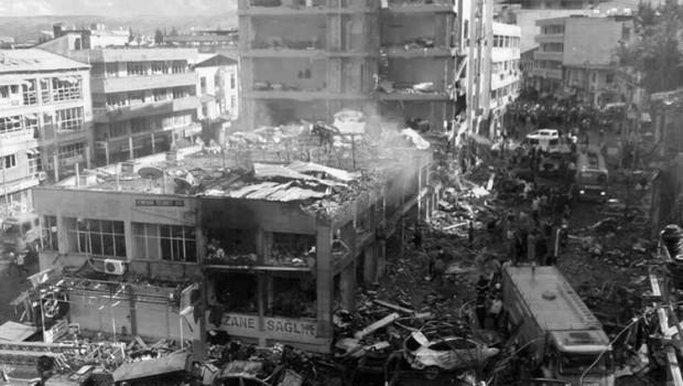 AA: Suriye'de operasyon yapan MİT 'Reyhanlı' zanlısı yakaladı