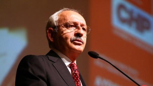 CHP: Yerel seçimlerde İyi parti ve HDP ile ittifak kurulabilinir