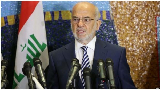 Irak'tan İran'a Kürdistan tepkisi