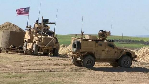 ABD Rojava'daki askeri varlığını artırıyor