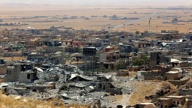 Bağdat'tan yeni Şengal hamlesi