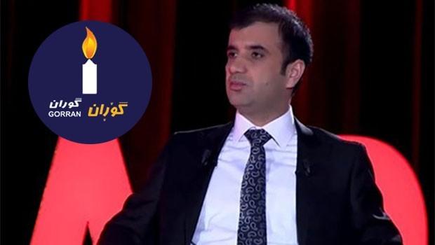 Goran: 16 Ekim'de İran'ın ihanet teklifini kabul etmedik