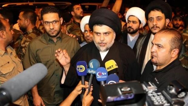 Sadr uyardı: Muhalefete geçerim