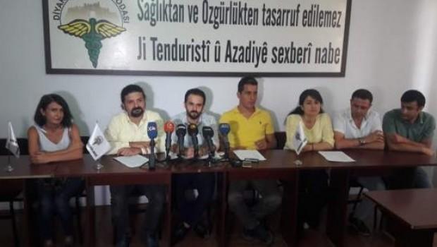 Diyarbakır'daki sağlık örgütleri: Bir çocuk şarbondan hayatını kaybetti