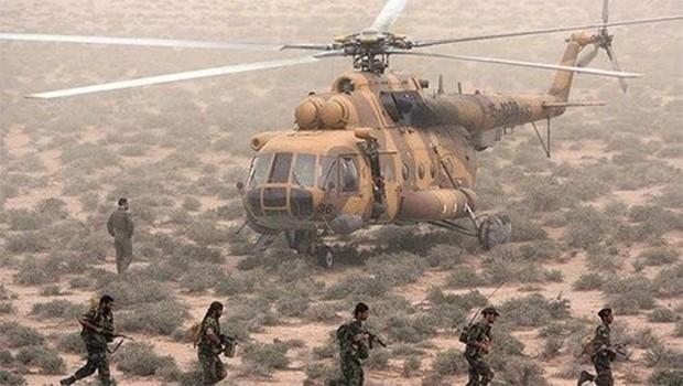 İran'dan Kürdistan Sınırına yoğun askeri sevkiyat