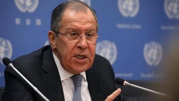 Rusya'dan İdlib kararı