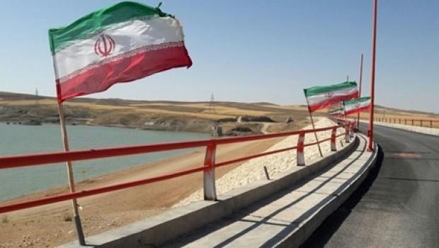 İran'daki barajlarda kriz alarmı