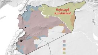 İşte yeni Suriye Anayasası'da Kürt detayları