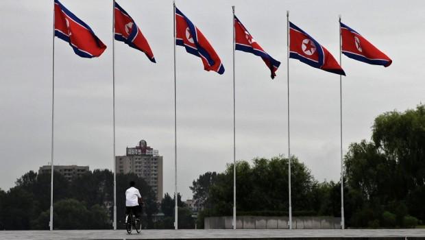 Kuzey Kore zor durumda! 'Uluslararası yardım' istedi