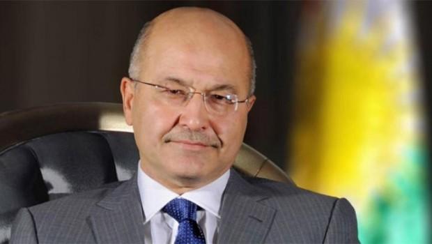 YNK'nin Irak Cumhurbaşkanlığı için adayı belli oldu mu?