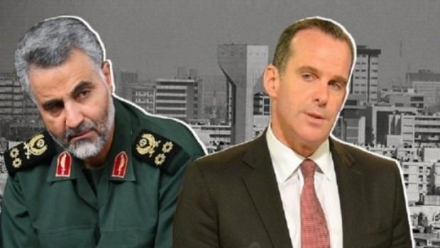 ABD'den McGurk-Kasımi görüşmesine ilişkin açıklama