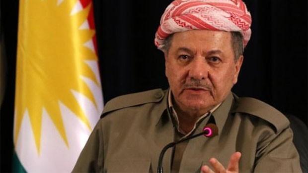 Başkan Barzani'den Kerkük açıklaması: Pazarlık konusu olamaz!