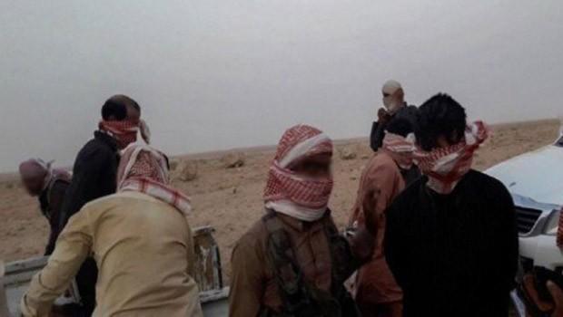 IŞİD saldırdı: 3 ölü