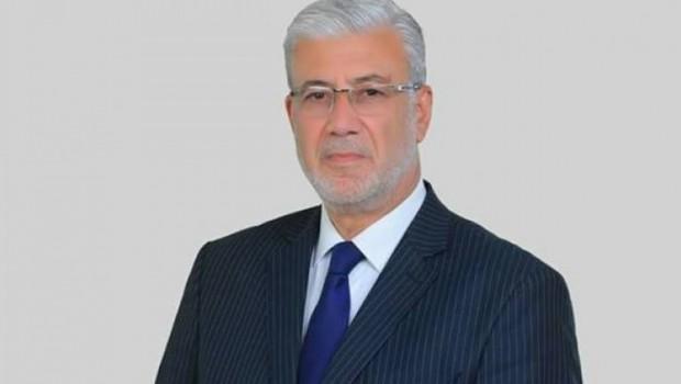 PDK'li Parlamenter Irak parlamento başkan yardımcısı oldu