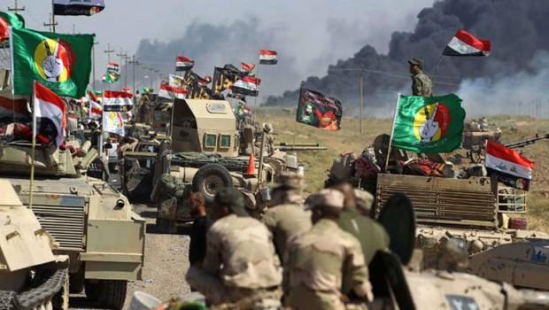 ABD'li dergiden Irak yorumu: Kanlı iç savaş kapıda!