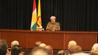 Başkan Barzani: Referanduma karsı olanlar cezalandırıldı