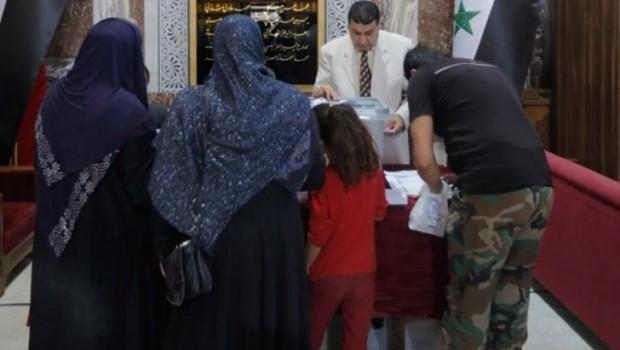 Rojava'da yerel seçimlere tepki!