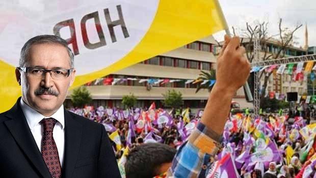 Selvi'den HDP iddiası: Kandil'e izin verilmeyecek