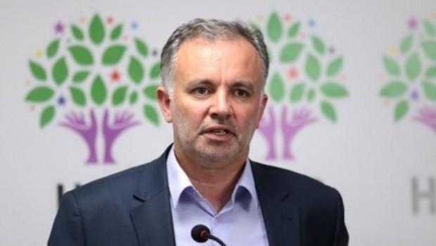 Selvi'nin yerel seçim iddiasına HDP'den açıklama