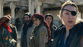 Süleymaniye Festivali 'YPJ filmi' ile başlayacak