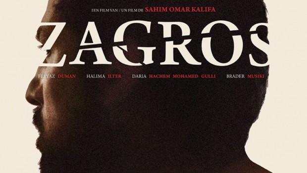 Belçika'nın 'Oscar'ı Kürt filmi 'Zagros'a verildi