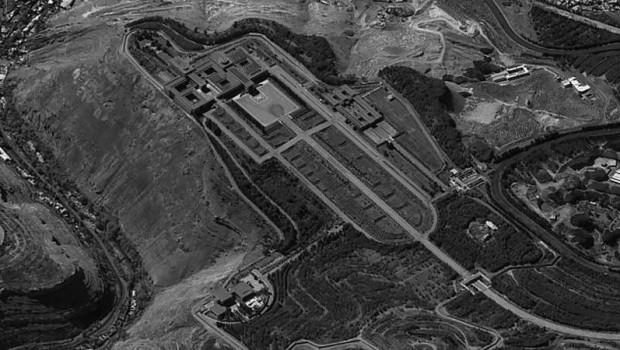 İsrail'den Esad'a 'uydu fotoğraflı' tehdit