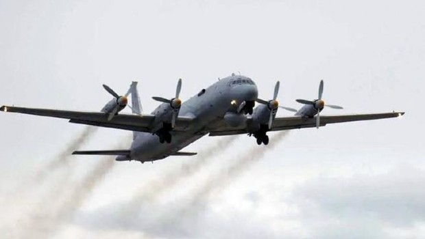 Rusya'dan açıklama: Uçağımızı Suriye düşürdü