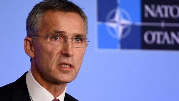 Stoltenberg: Rusya'ya karşı 5. maddeyi uygulayabiliriz